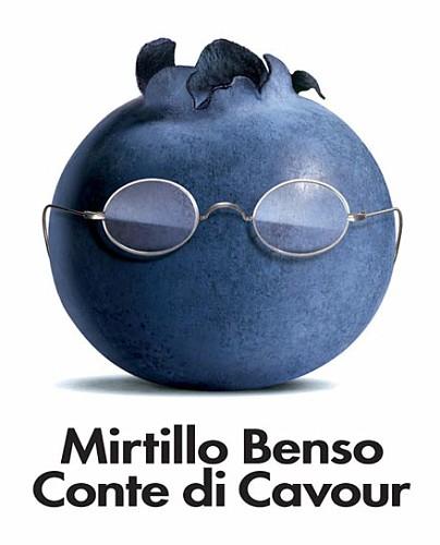 Esselunga - Mirtillo Benso conte di Cavour