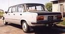 Fiat 124 Limousine
