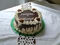 Torta Mokato