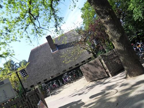 Amsterdam Parco Negozio
