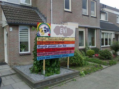 parto olandese