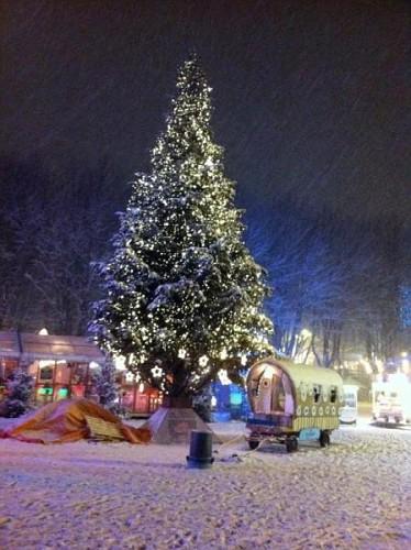 Natale a Den Bosch