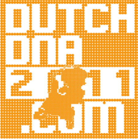 Dutch DNA 2011