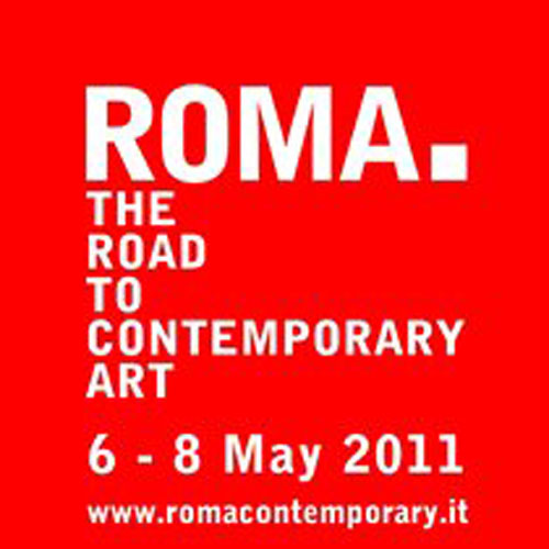 The Road to Contemporary Art 2011 a Roma