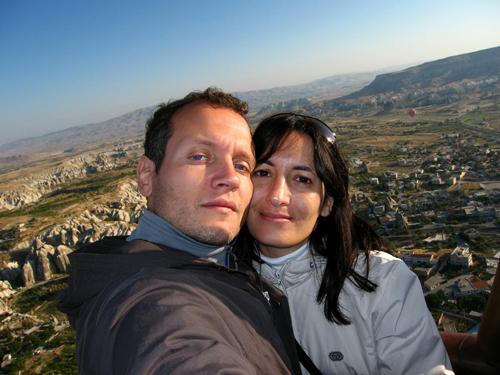 Roberto e Marilena