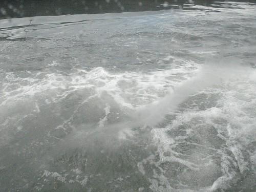Splashtours in acqua