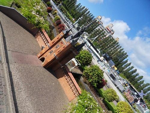 Madurodam, il parco dell'olanda in miniatura