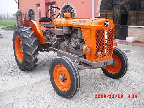 OM 512 SUPER