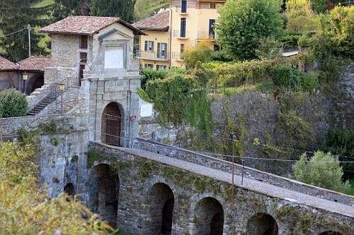 Bergamo porta garibaldi bergamo camarda - Treno milano porta garibaldi bergamo ...