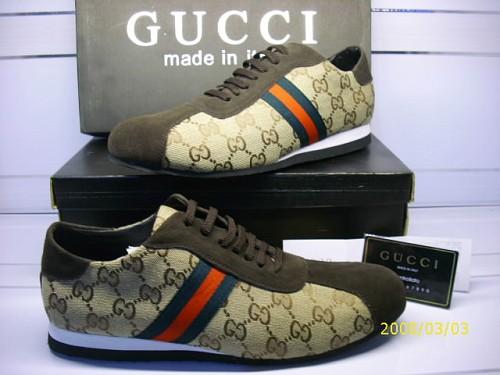 Scarpe Gucci Maschili