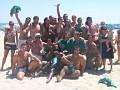Jasmine tour beach rugby